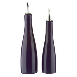 SCOOP! Oil & Vinegar Set Purple by BIA
