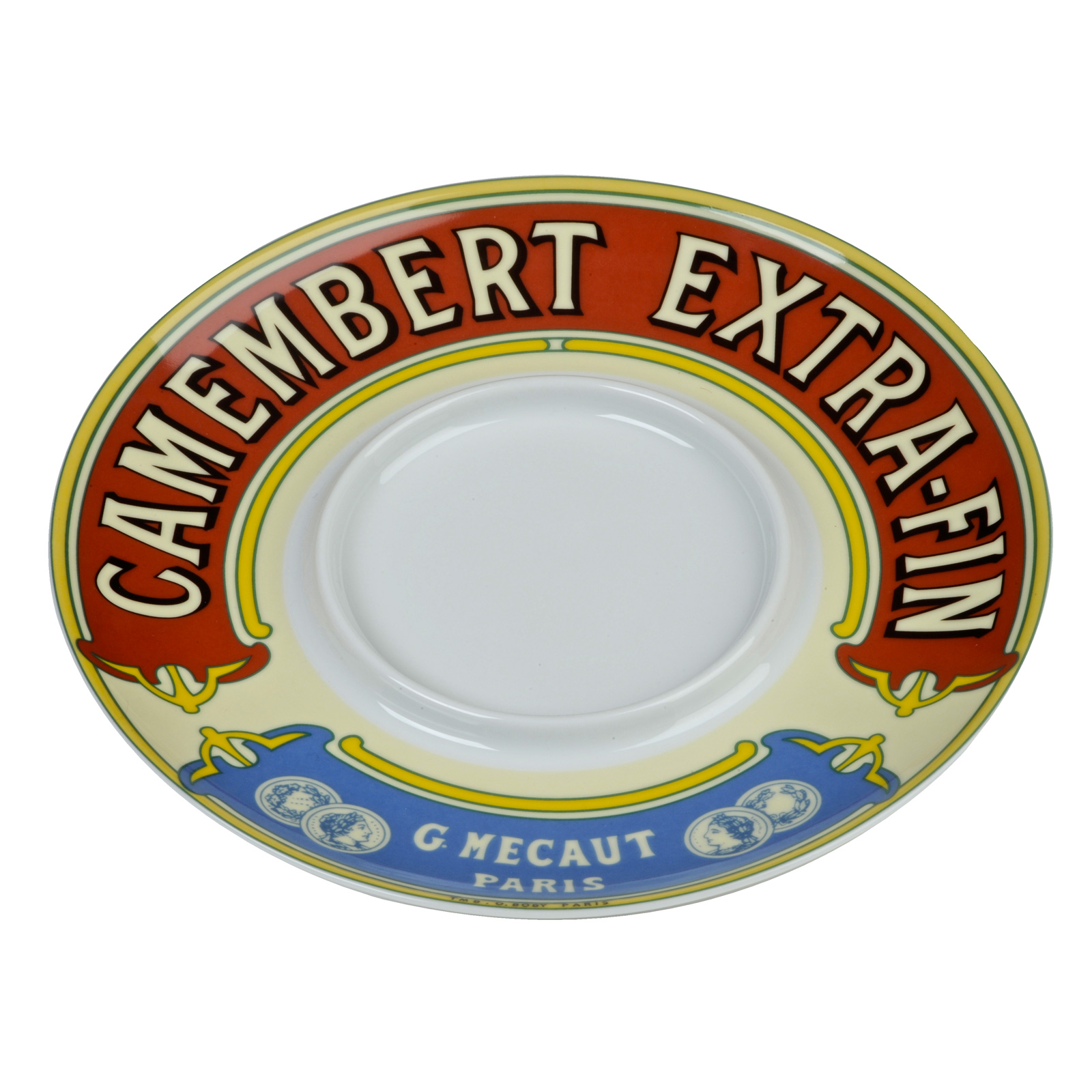 Classic Camembert Baker Platter by BIA
