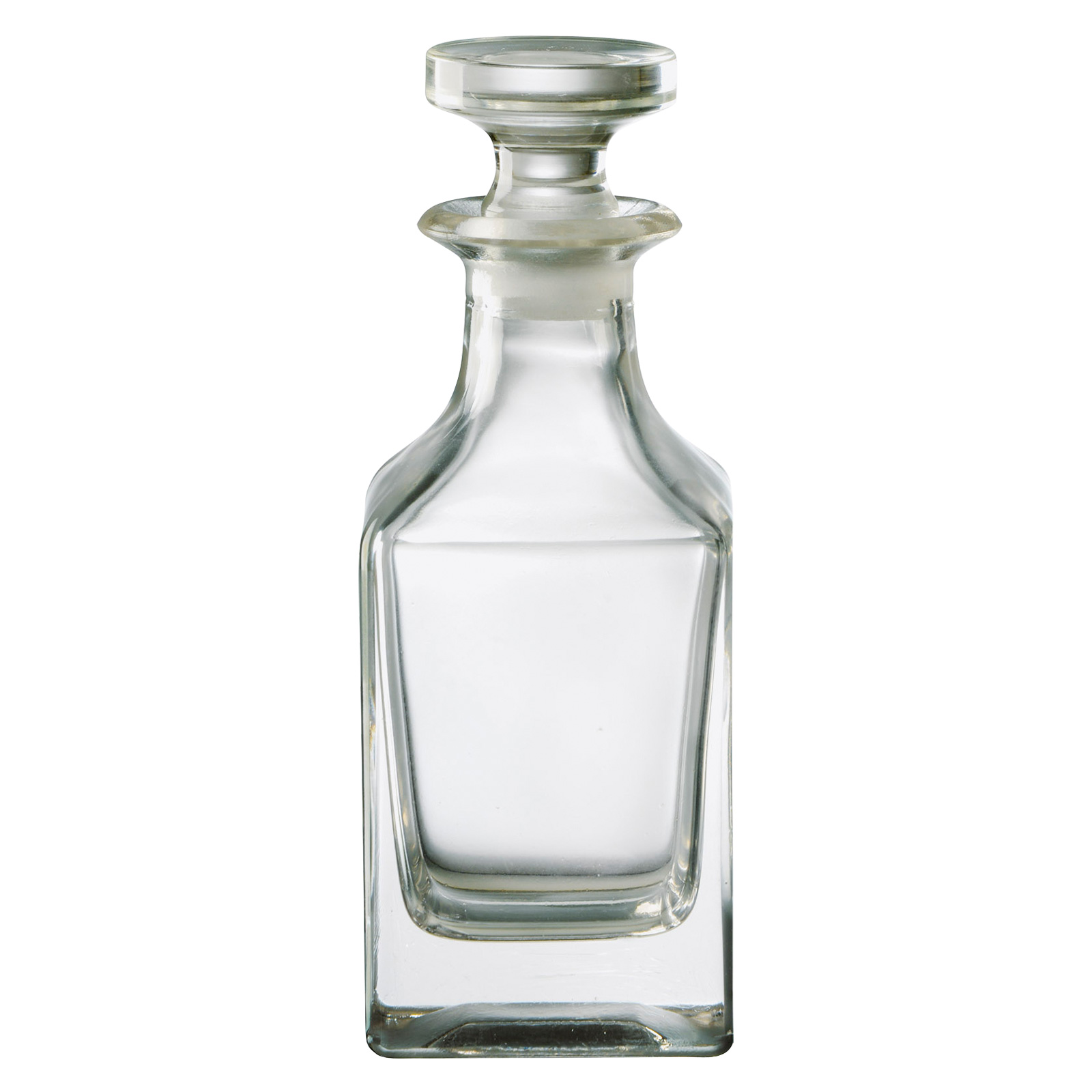 Stephanie Mini Square Decanter by Dornberger