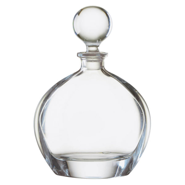 Orbit Whisky Decanter by Bohemia