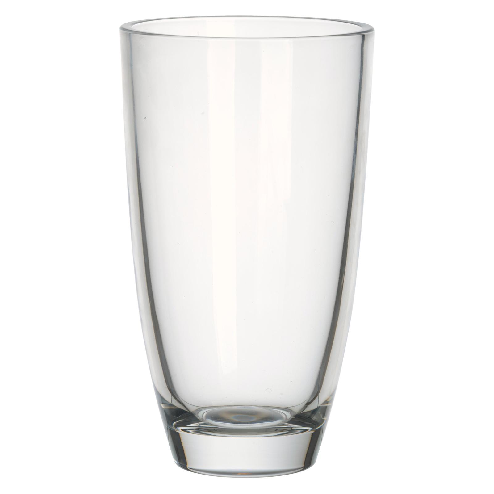 Plain Vase (24%) by Bohemia