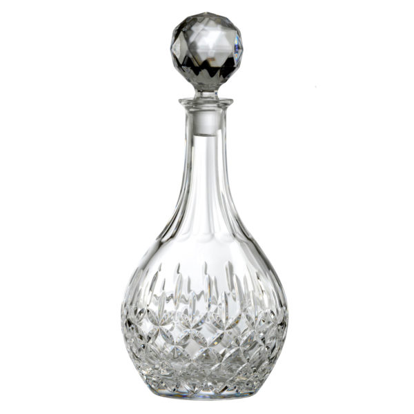 Dorchester Wine Decanter Fully Cut (24%) by Dornberger