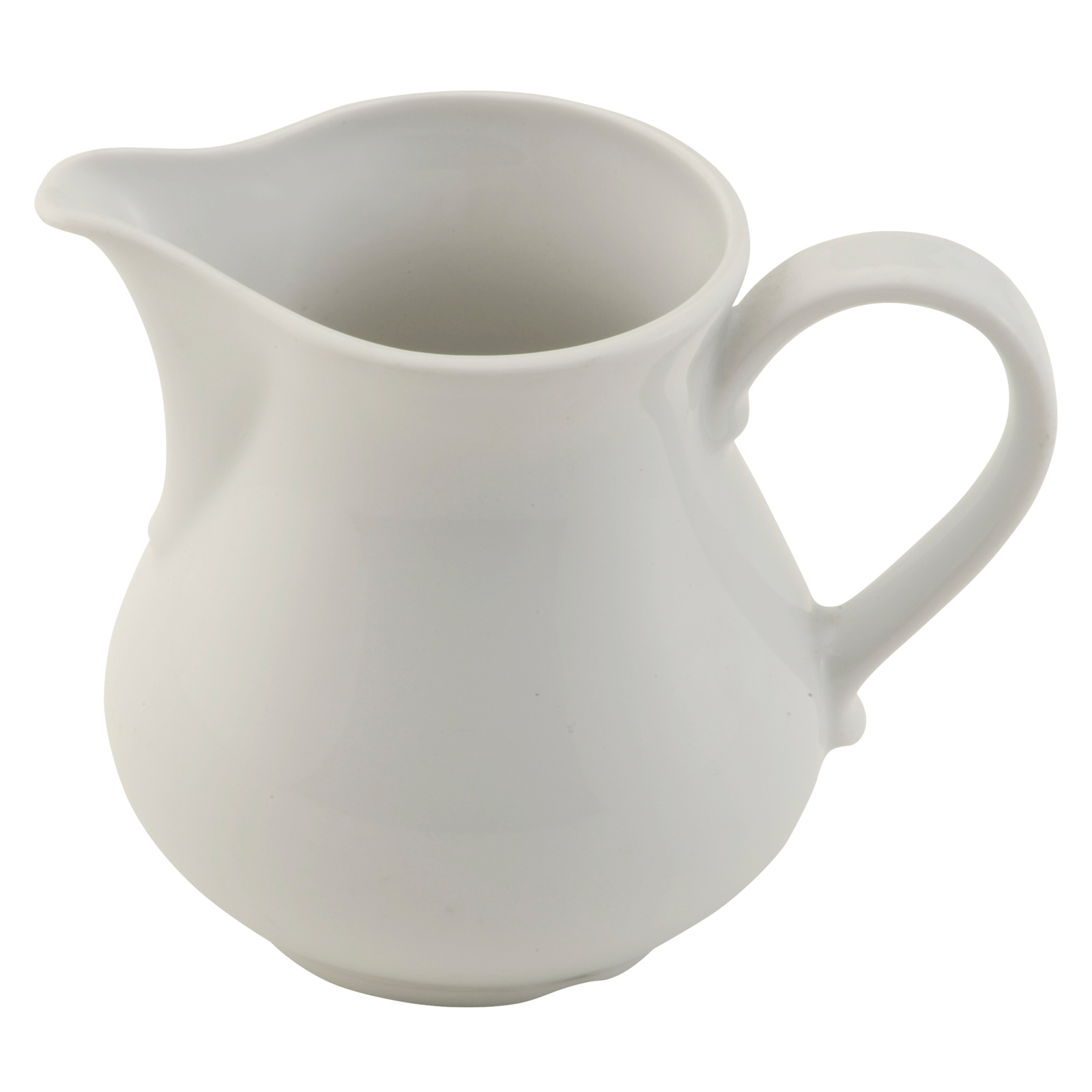 Set of 24 Roma Creamer  by Lubiana