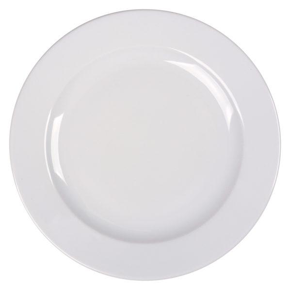 Set of 12 Kaszub Plates Large by Lubiana