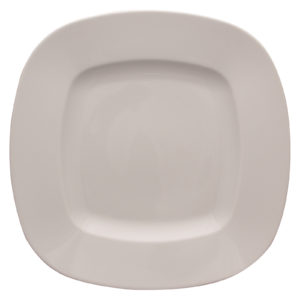 Set of 12 Rita Square Plates Medium by Lubiana