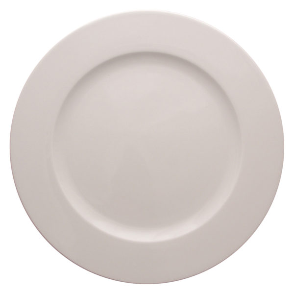 Set of 24 Wersal Plates Large by Lubiana