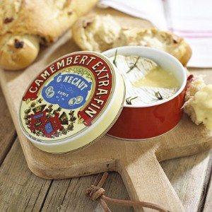 Camembert Baker - BIA