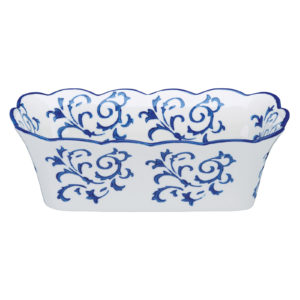 Heritage Loaf Pan Blue by BIA