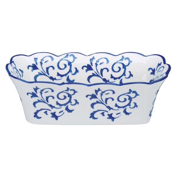 Heritage Loaf Pan Blue by BIA