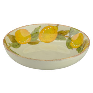 Set of 6 Sorrento Pasta Bowls by BIA