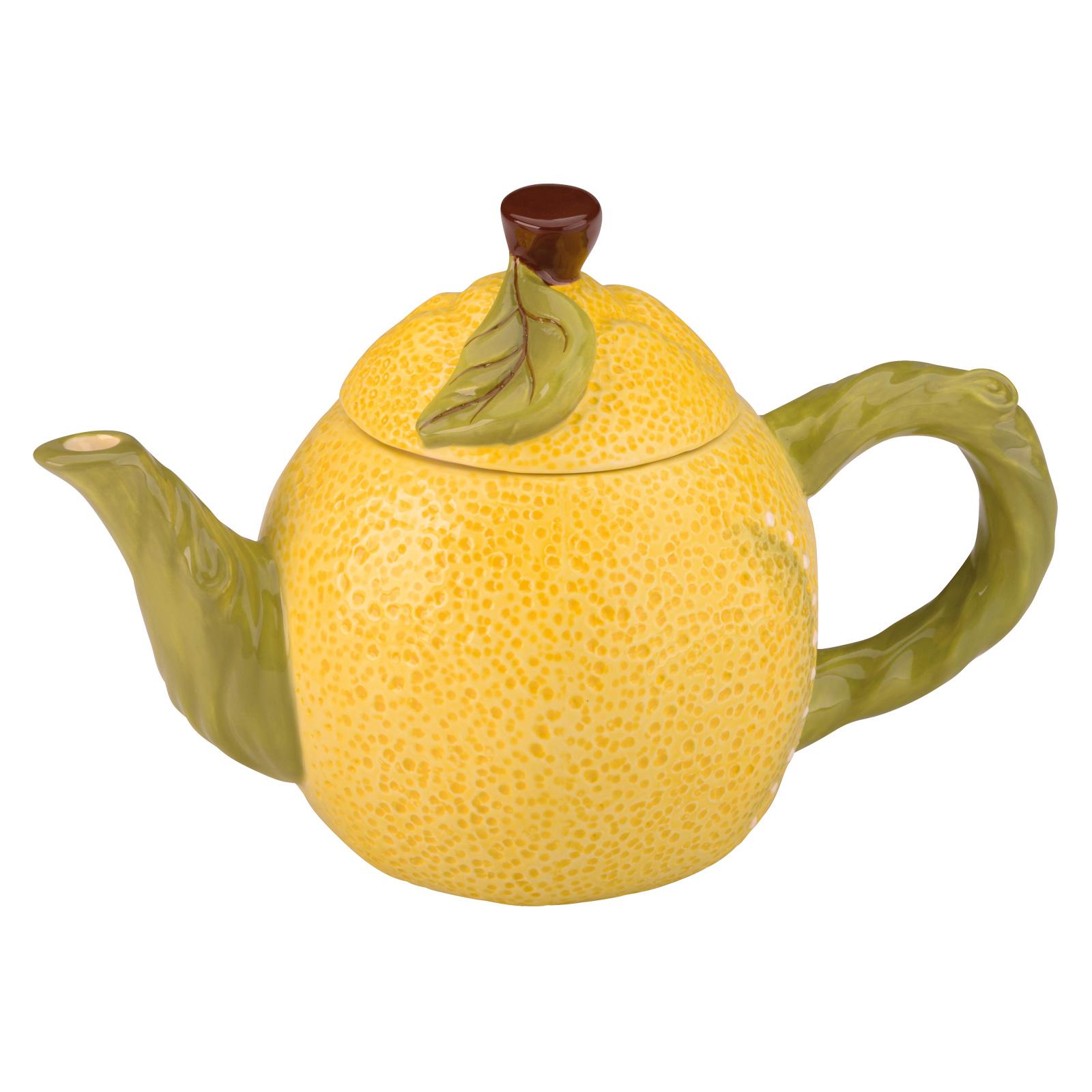 Sorrento Teapot by BIA