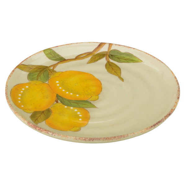 Set of 6 Sorrento Salad Plates by BIA