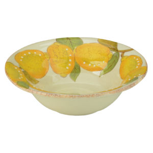 Set of 6 Sorrento Cereal Bowls by BIA