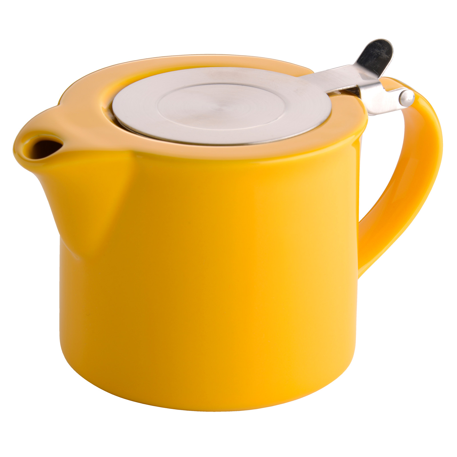 Infuse Teapot Yellow by BIA