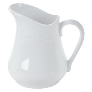 Set of 4 Classique Jugs Small by BIA