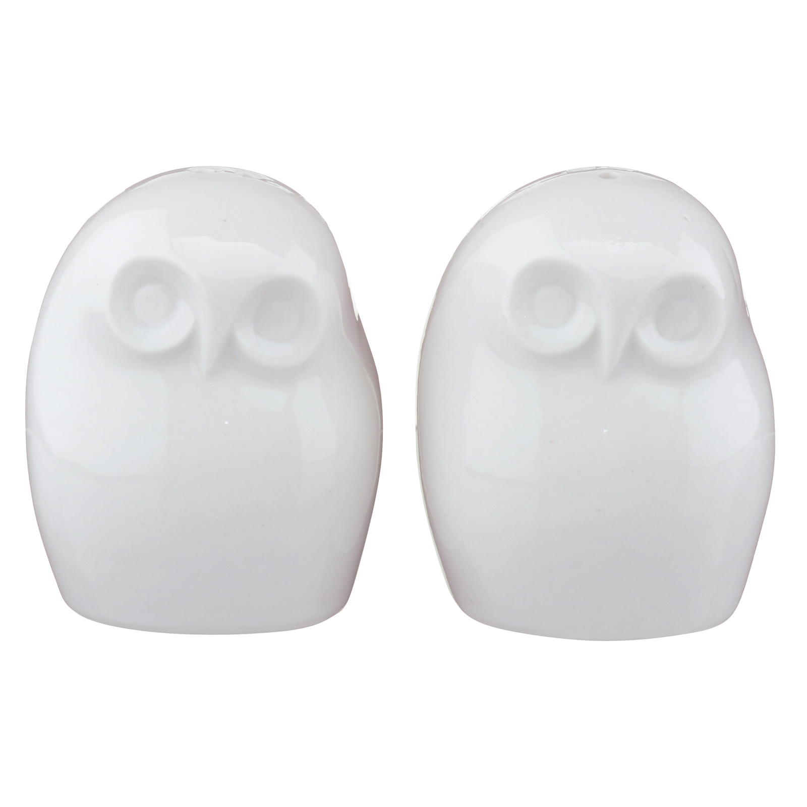 Owl Salt & Pepper Shakers by BIA