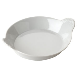 Round Eared Dish Medium by BIA
