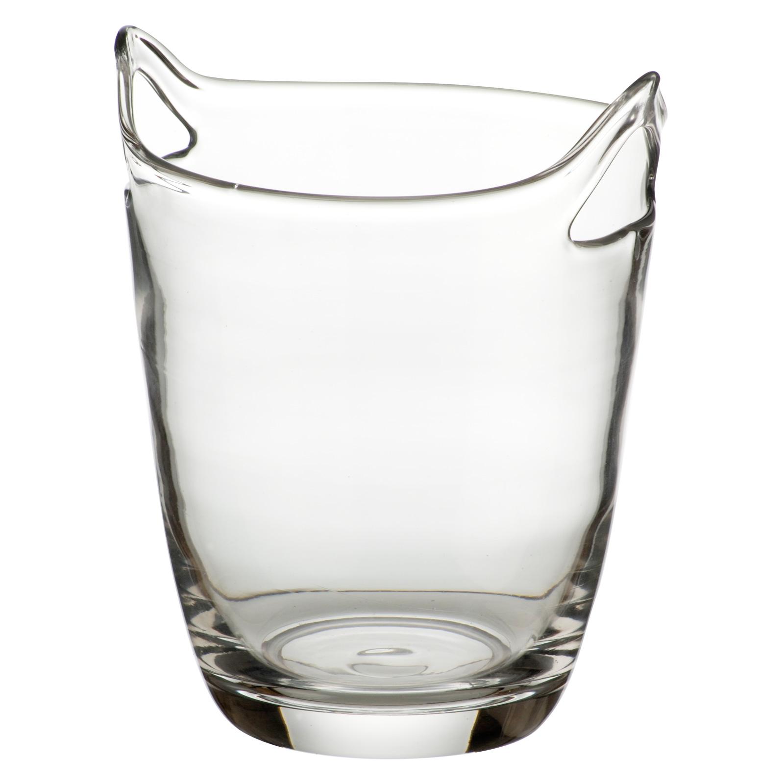 Simplicity Ice Bucket  by Artland