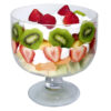 Simplicity Trifle Bowl by Artland