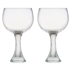 Set of 2 Manhattan Gin Glasses by Anton Studio Designs