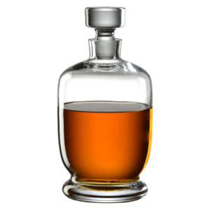 Manhattan Decanter by Anton Studio Designs