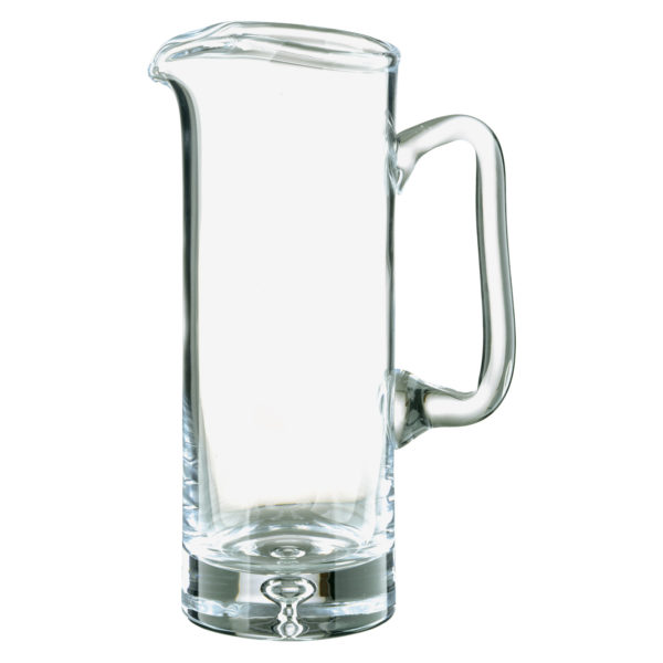 Bubble Base Jug by Dornberger