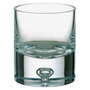 Set of 6 Bubble Base OF Tumblers by Dornberger