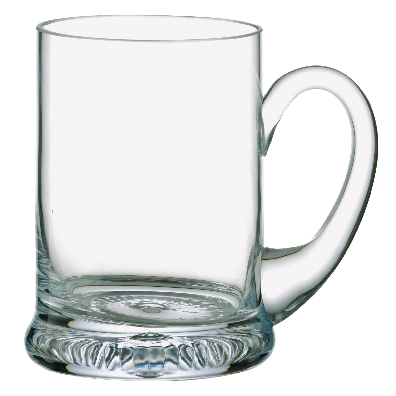 Classic Star Based Tankard by Dornberger