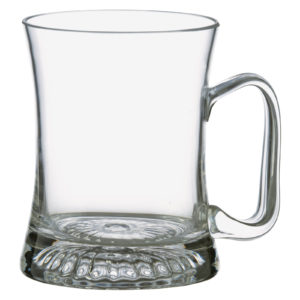 Waisted Star Based Tankard by Dornberger