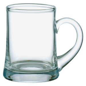 Heeled Tankard by Dornberger