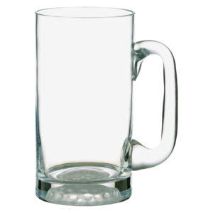 Golf Ball Tankard by Dornberger