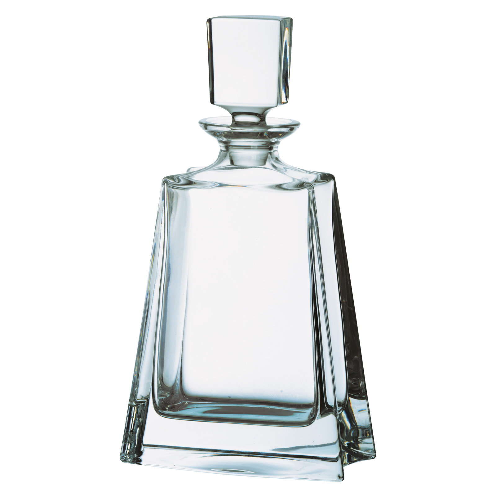 Boston Decanter Medium (24%) by Bohemia