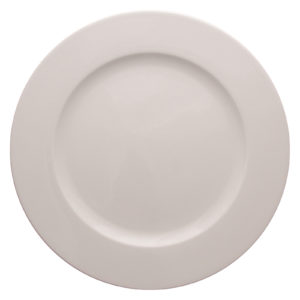 Set of 12 Roma Plates Large by Lubiana
