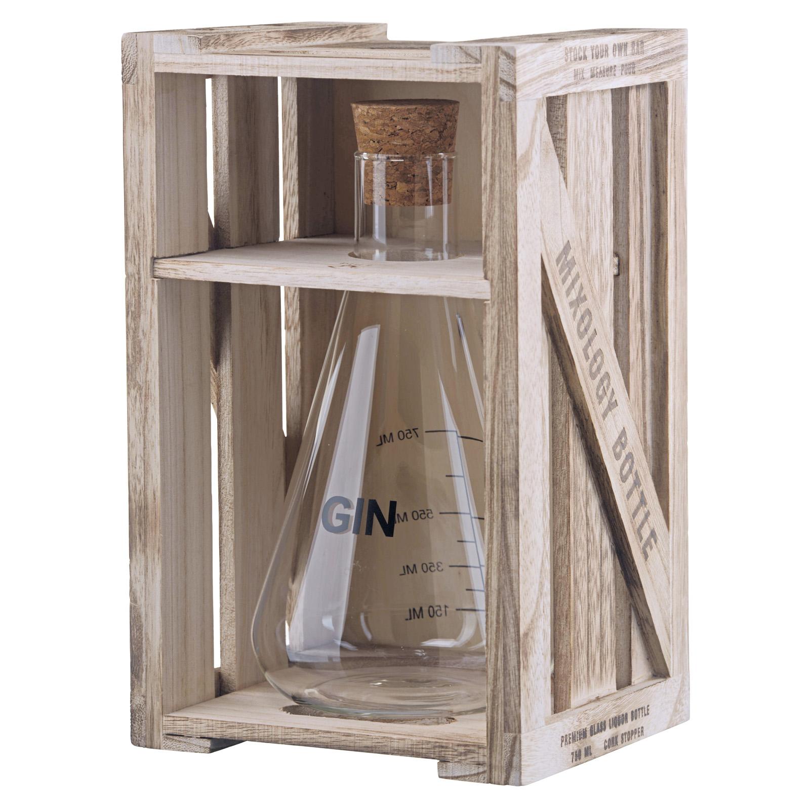 Mixology Gin Decanter by Artland