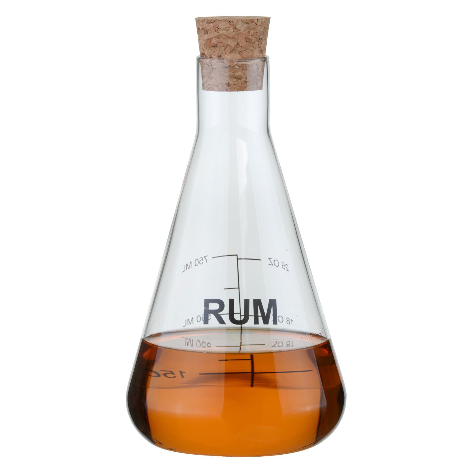 Mixology Rum Decanter by Artland