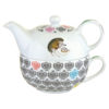 Funimals Hedgehog Tea for One by Clare Mackie