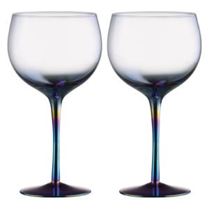 Mirage Gin Glasses - Set of 2