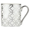 Set of Links Mugs Platinum by BIA