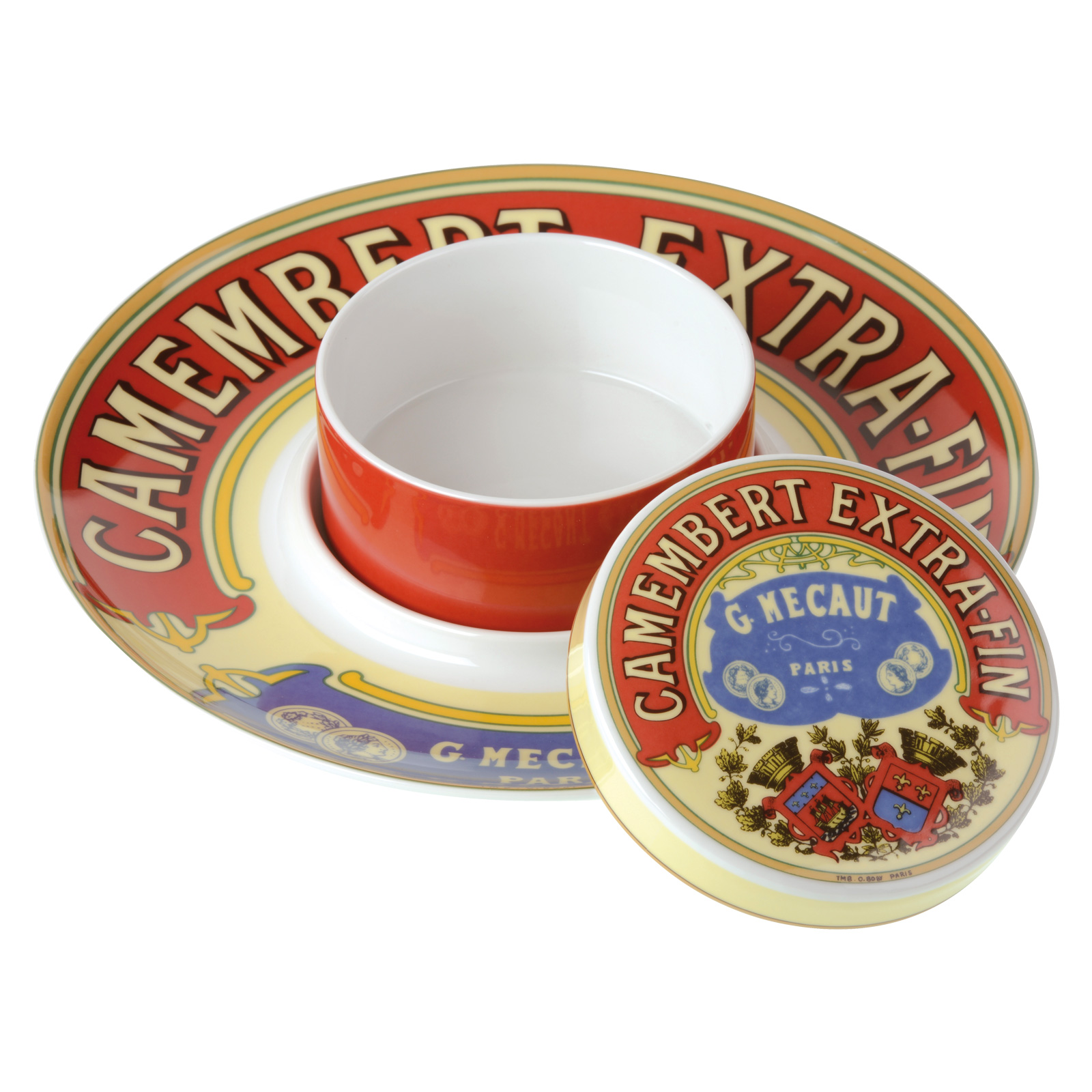 Classic Camembert Baker and Platter