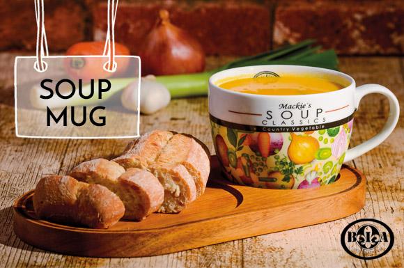 2020 Soup Mug