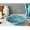 Mandala Bowl by Anton Studio Designs