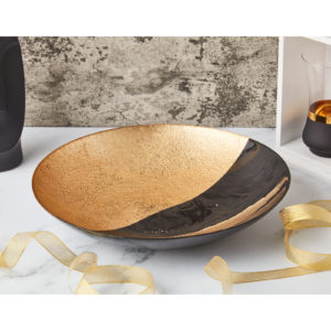 Mandala Bowl by Anton Studio Designs