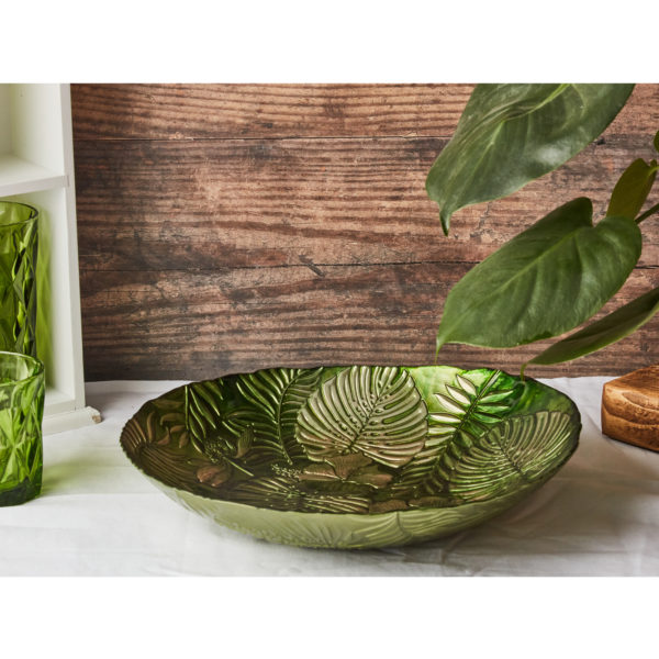 Tropical Bowl by Anton Studio Designs