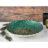 Peacock Bowl by Anton Studio Designs