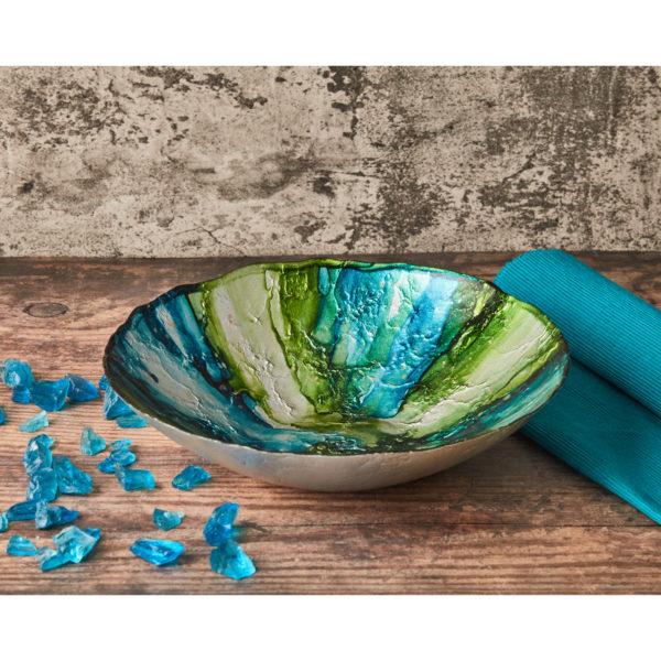 Tropical Bowl by Anton Studio Designs
